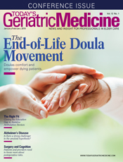 The End-of-Life Doula Movement